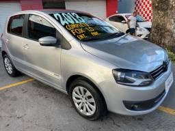 VW Fox Itrend 2013
