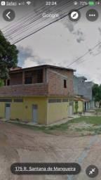 Casa para vender em  recife  mangueira iputinga caxangá