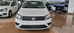 VW - Gol 1.0 MPI 2021 (financiamento sem entrada)