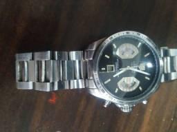 Relógio thag Hauer grand Carrera calibre 17