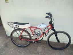Vendo essa bike motorizada