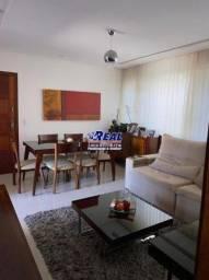Apartamento à venda, 3 quartos, 1 suíte, 1 vaga, Barreiro - Belo Horizonte/MG