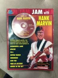 Título do anúncio: Jam with Hank Marvin