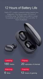 Haylou Fone de Ouvido GT1 Xiaomi, Bluetooth 5.0 ,Botões Touch IPX5<br>