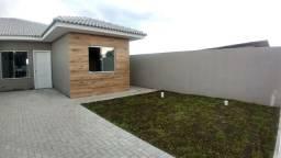 Casa a venda em Campo Largo, bairro Jardim das Palmas!