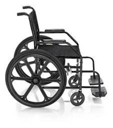 Cadeira de rodas prolife preta