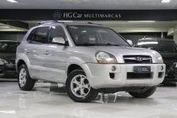 Hyundai TUCSON GL 2.0L