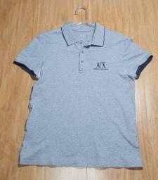 Camiseta polo Armani Exchange