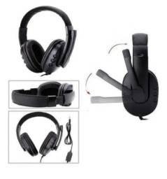 Fone De Ouvido Headphone Gamer G2 Dts V2.0 Pubg - Produto Novo