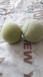 Bolinhas de tênis