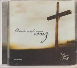 Cd Diante Do Trono Vol 8 Ainda Existe Uma Cruz 2005