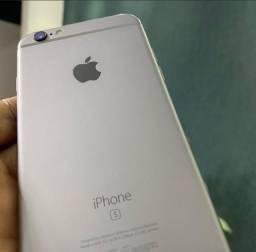 iPhone 6S 32GB / bateria 94%/ R$599