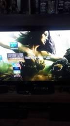 Ps3 slim 18 jogos mídia mais jogos na memória  2 controles
