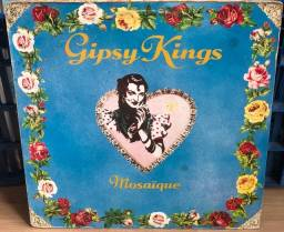 LP Gipsy Kings mosaique