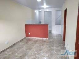 Título do anúncio: Casa com 2 dormitórios para alugar, 46 m² por R$ 1.200,00/mês - Benfica - Rio de Janeiro/R
