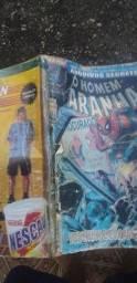 Homem-Aranha 1ª Série - n° 196 - Editora Abril