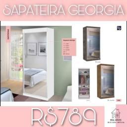 Sapateira Geórgia /Sapateira Geórgia /Sapateira Geórgia Geórgia