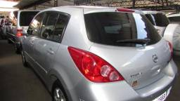 NISSAN TIIDA 2010/2011 1.8 S 16V FLEX 4P MANUAL - 2011