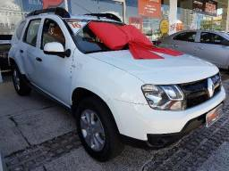 Renault Duster 1.6 Expression Completo 2017 - 2017
