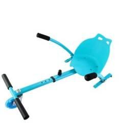 Hoverkart Para Hoverboard Carrinho Ajustável 6,5 A 10
