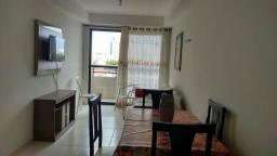 Apartamento mobiliado 2 quartos em Manaíra