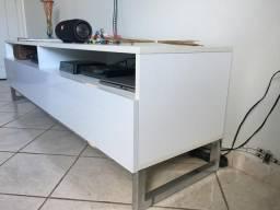 Rack branco lindo - ETNA - modelo Tijuca 2