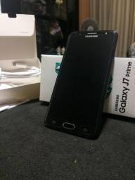 Galaxy J7 Prime 32 GB, 2 Meses De Uso (Apenas Venda)