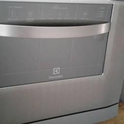 Máquina de lavar 6 serviços