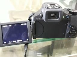 Maquina Fotográfica Canon SX60 HS