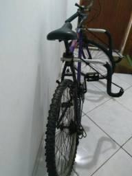 Bicicleta montanbike Monark