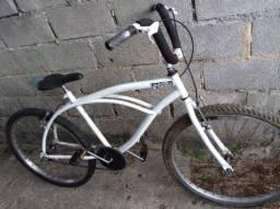Bicicleta caiçara aro 26