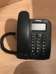Telefone Intelbras TC 60