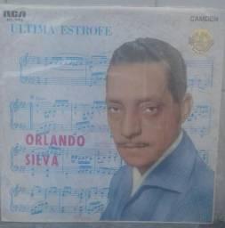 Lp Orlando Silva última estrofe
