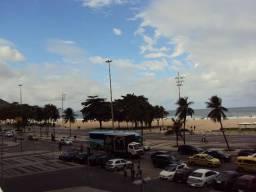 Alugo em Copacabana, magnifico!!! salão em 3 ambientes, 4 quartos sendo 1(suíte) 390m