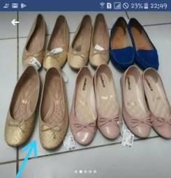 Vendo sapatilhas e sandalias