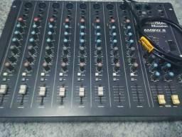 Mesa de som Wattsom Ambw8