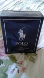 Perfume Polo Azul Original