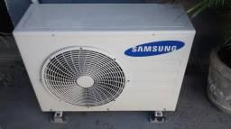 Ar Condicionado Split 24.000 BTUs