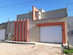 Vendo Casa Nova no Planalto, prox. da Av. JK, valor 290 mil