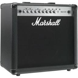 Amplificador Marshall 50 Watts