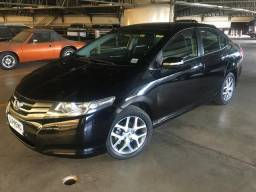Honda City EX Automático 1.5 - 2011