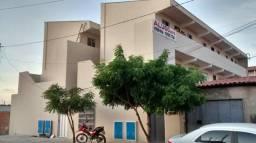 Apartamento quarto e sala, cozinha, área de serviço> Santa Maria - Messejana