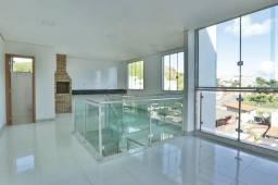 Cobertura em Ipatinga, 3 qts/suíte, 173 m², área gourmet, elevador, 2 vgs. Vr. 383 mil