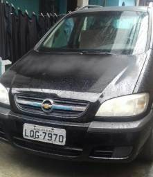 Zafira 2012 com kit gás - 2012