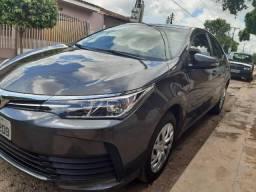 Corolla GLi 1.8 Auto - 2019