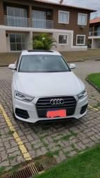 Audi Q3 16/16 - impecável - 2016