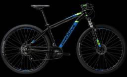 """Bicicleta Groove Zouk 21v. 17"""" mod 2019. 1499,00 ou 12 x sem Juros"""