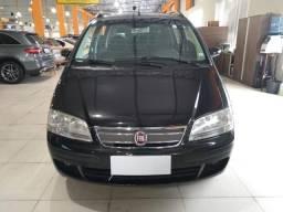 Fiat Idea 1.4 Elx - 2010