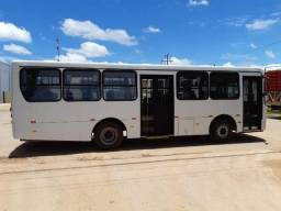 Ônibus VW induscar Apache