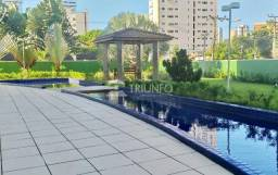 (EXR43049) Apartamento no Cocó | 120m² | 3 quartos | 3 vagas